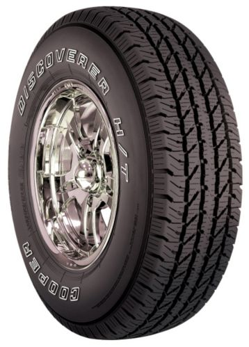 Cooper Discoverer H/T Tire Product image