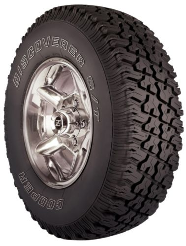 Cooper Discoverer S/T Product image