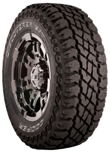Cooper Discoverer S/T MAXX Tire Product image