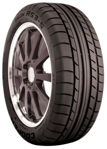Cooper Zeon RS3-S Tire Product image