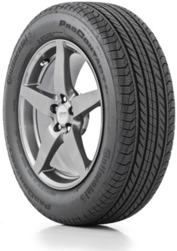 Continental ProContact GX Tire Product image