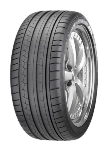 Dunlop SP Sport Maxx GT ROF Tire Product image