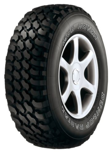 Dunlop Radial Mud Rover Product image