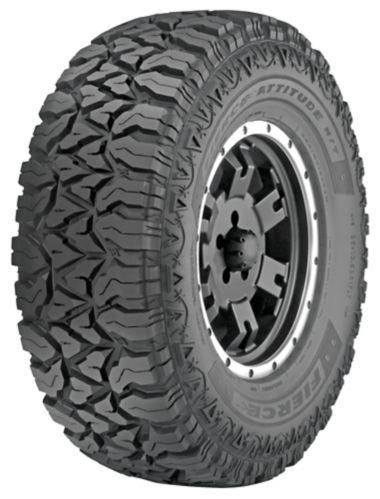 Dunlop ATTITUDE M/T Product image