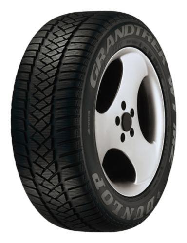 Pneu Dunlop Grandtrek WTM2 Image de l'article