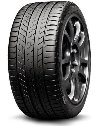 Pneu Michelin Latitude Sport 3 Image de l'article