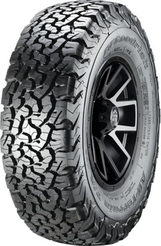 BFGoodrich All-Terrain T/A® KO2 Tire Product image