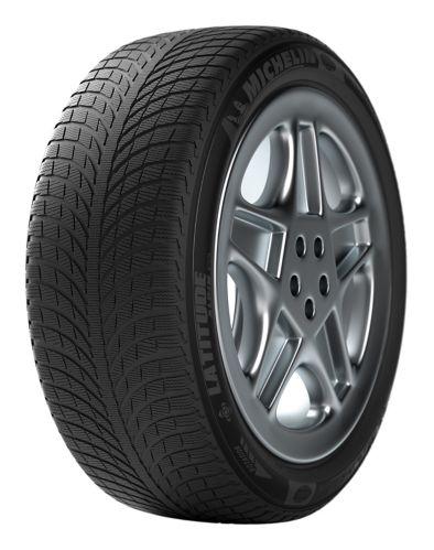Michelin Latitude Alpin LA2 Tire Product image