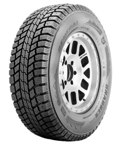 General Tire Grabber Arctic LT Product image