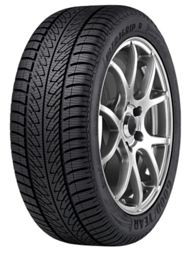 Goodyear Ultra Grip 8 Performance Winter Tire Product image