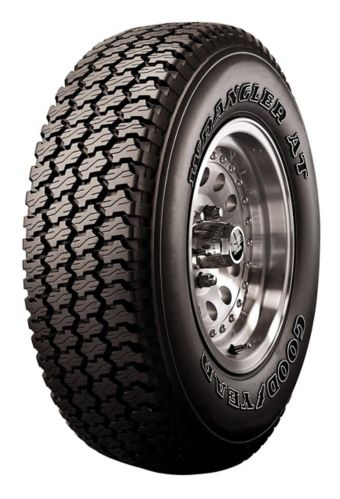 Goodyear Wrangler AT Adventure Tire Product image