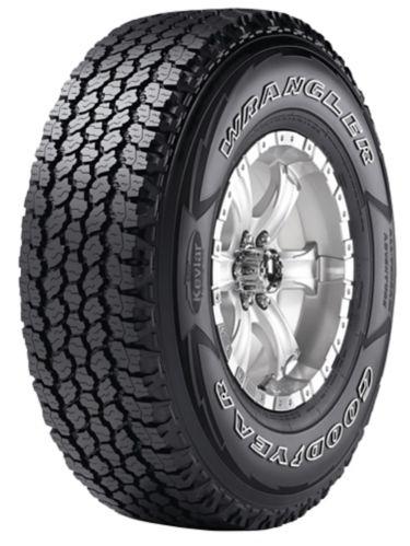 Goodyear Wrangler All-Terrain Adventure Tire Product image