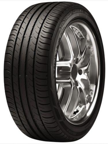 Dunlop Sport Maxx 050 DSST Tire Product image
