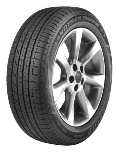 Dunlop Grandtrek Touring AS Tire Product image