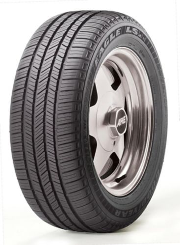 Goodyear Eagle LS-2 ROF Tire Product image