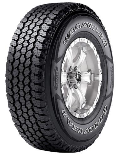 Goodyear Wrangler AT Adventure Kevlar Tire Product image