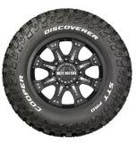 Cooper Discoverer S/T MAXX Tire - Flotation | Cooper Tiresnull
