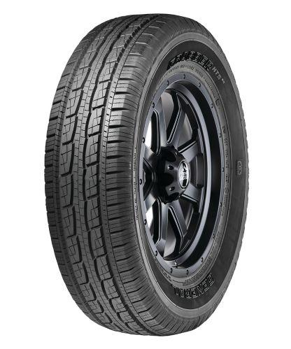 General Grabber HTS60 A/S Tire - Flotation Product image