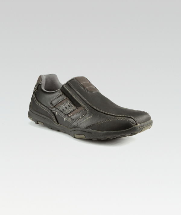 Denver Hayes: Denver Hayes Quad Comfort Low Profile Slip On Shoes