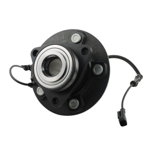 ProSeries OE+ Hub Bearing Assembly Product image