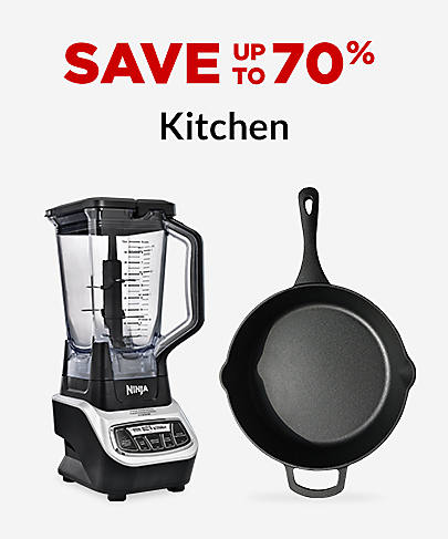 Kitchen Save up to 70%