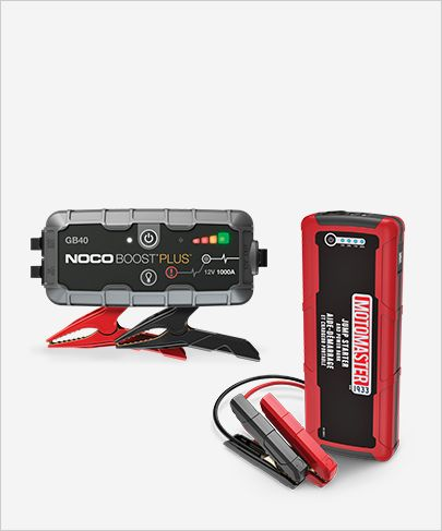 Auto Batteries & Accessories Save up to 25%