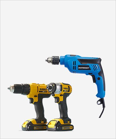 Power Tools Save up to 65%