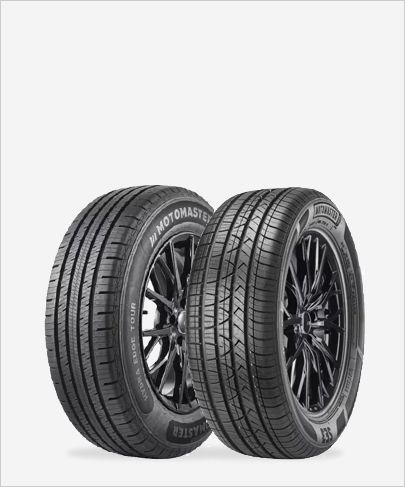 Tires Save up to 25%