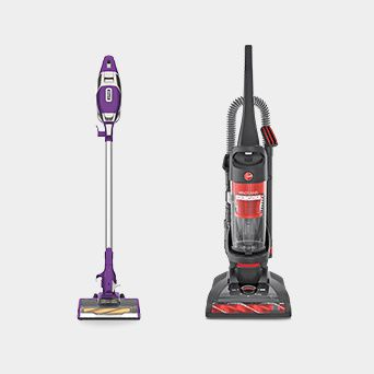 SAVE UP TO 55% Shop Vacuums & Floor Care
