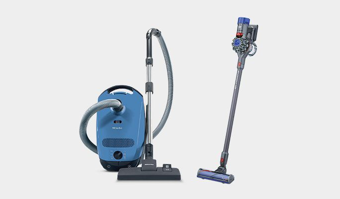 SAVE UP TO 50% Shop Vacuums & Floor Care