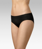 Perfect Fit Invisible Bonded Hip-Hugger