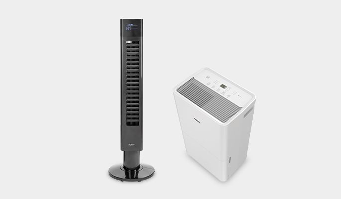 Save up to 20% Shop Summer Cooling