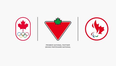 Team Canada at the Tokyo 2020 Games  Go Canada! Canadian Tire is proud to support Team Canada's Olympic and Paralympic athletes.