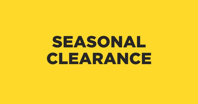 CLEARANCE  Don't miss out on these top clearance items at reduced prices for all your everyday essentials, home renos, and more.  SHOP NOW