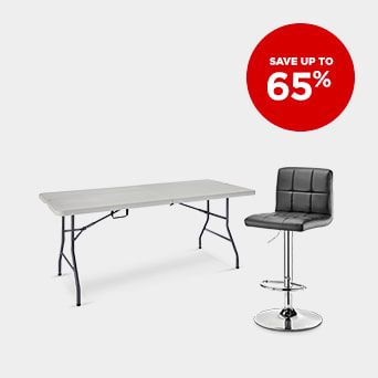 Save up to 65% Shop Home Furniture