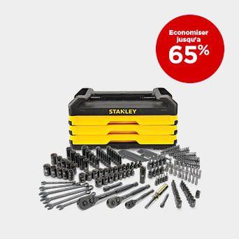 JUSQU'À 70 % DE RABAIS Magasinez les outils et la quincaillerie