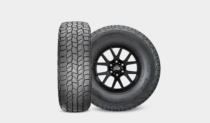 Save up to 25% Shop Truck Tire Sale Event
