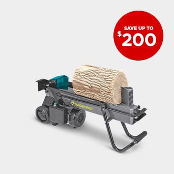 SAVE UP TO $200 Shop Outdoor Tools