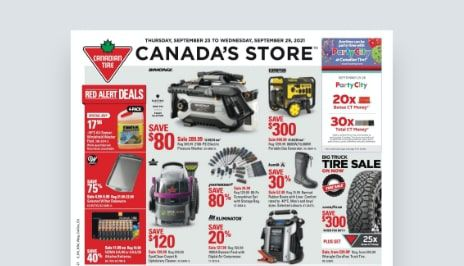 New Digital Flyer Shop our top deals of the week in our weekly online flyer.