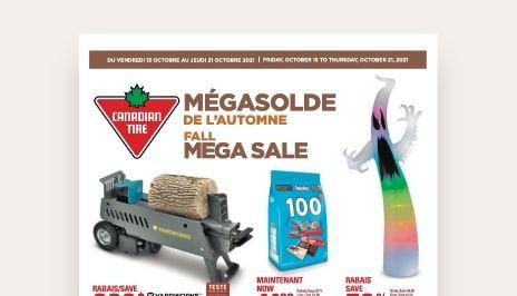 Nouvelle circulaire numérique Magasinez les offres de la semaine de notre circulaire hebdomadaire en ligne.