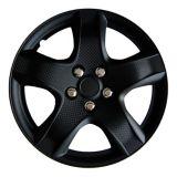 AutoTrends Wheel Cover, 998, Matte Black, 18-in, 4-pk | AutoTrendsnull