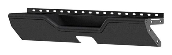 ARIES TrailChaser Jeep JL Rear Bumper Center Section Product image