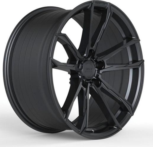 Envy FF-1 Alloy Wheel, Liquid Metal Product image