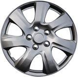 Enjoliveur de roue AutoTrends, 1021, gris métallisé, 15 po, paq. 4 | AutoTrendsnull
