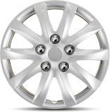 AutoTrends Wheel Cover, 1039, Silver/Lacquer, 14-in, 4-pk | AutoTrendsnull