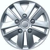 AutoTrends Wheel Cover, 991, Silver/Lacquer, 15-in, 4-pk | AutoTrendsnull