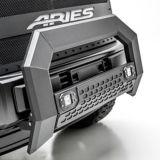 Pare-buffle AdvantEDGE avec lumières à DEL, 5 1/2 po | ARIESnull