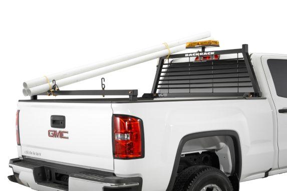 Barre arrière pour caisse de camion Backrack Image de l'article