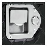 UWS Combo Aluminum Transfer Tank, Gloss Black, 100-Gallon   UWSnull