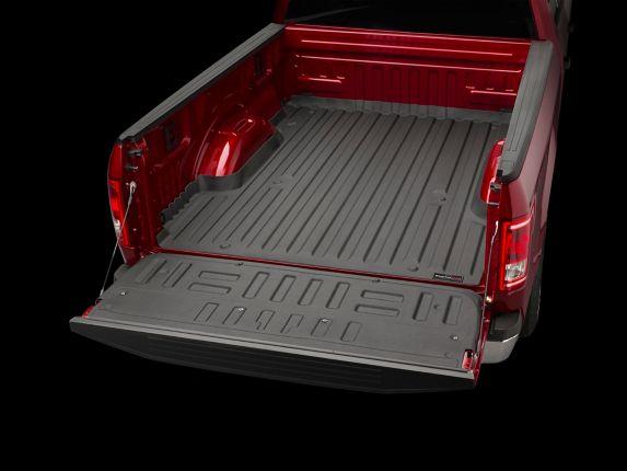 WeatherTech TechLiner Bed Liner, Black Product image
